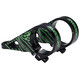 Reverse Black One Direct Mount Vorbau Ø 31,8 mm green
